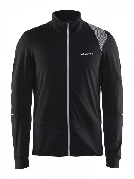 Craft Verve Wind Jersey black