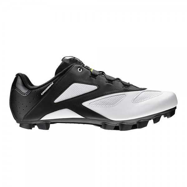 Mavic Crossmax MTB Schuh black/white