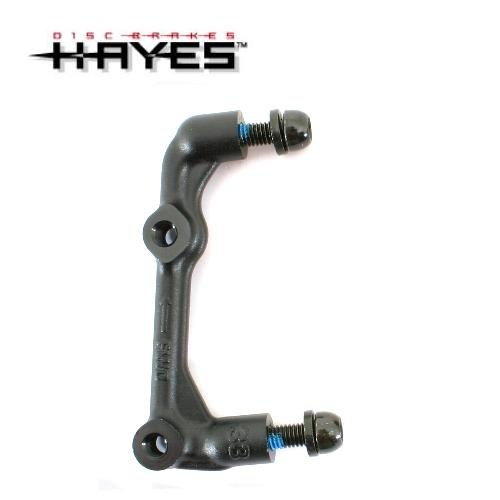 Hayes Disc Adapter IS to PM 180 rear