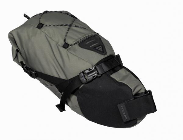 Topeak Backloader Bag grün - 10 liters