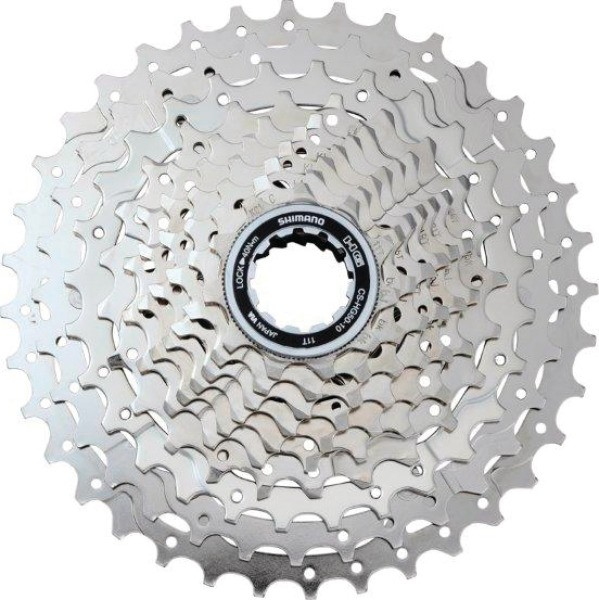 Shimano Deore Cassette CS-HG 50 10-speed 11-36
