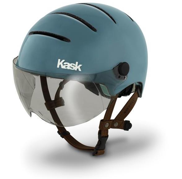 Kask Helmet Lifestyle petrol