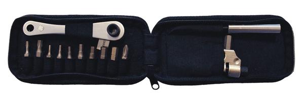 TAQ-33 Tools / Ratchet Set