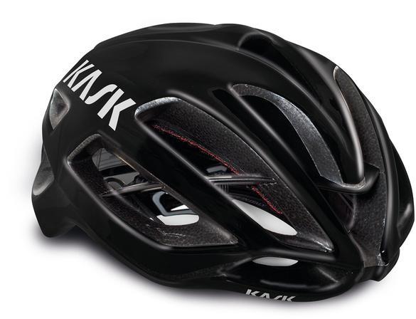 Kask Helm Protone schwarz