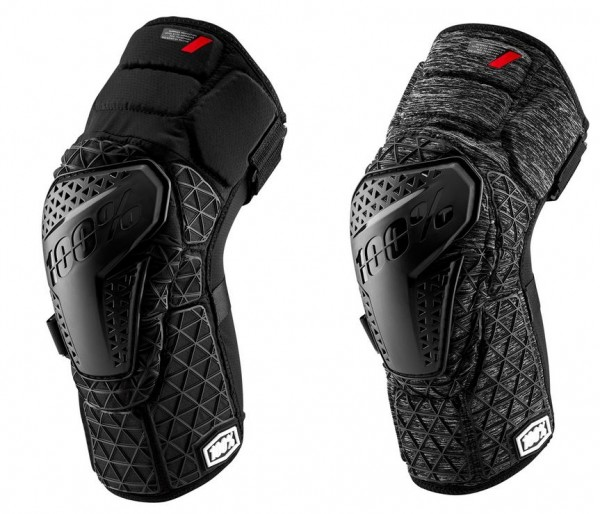 100% Surpass Knee Guard Size Small 2020
