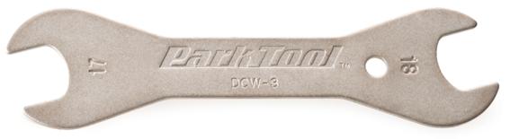 Park Tool DCW-3 Konusschlüssel 17/18