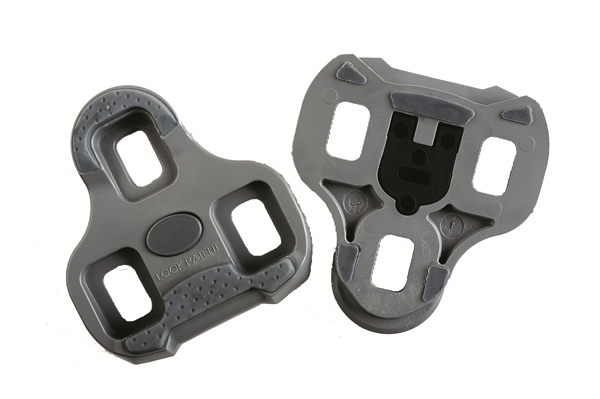 Look Roadcleats Keo Grey 4,5°