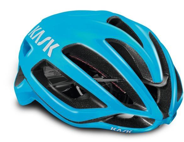 Kask Helm Protone hellblau