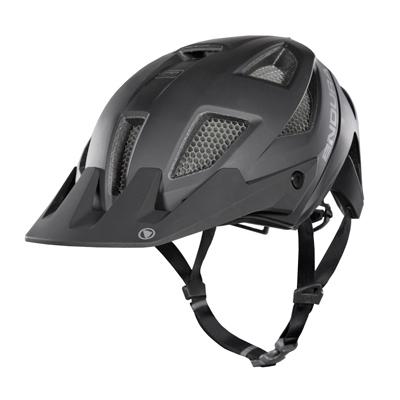 Endura MT500 Helm schwarz