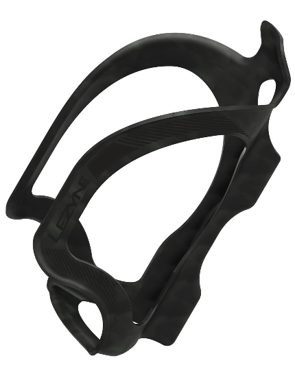 Lezyne Water Bottle Cage Road Drive Cage Carbon