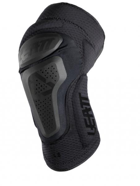Leatt Knee Guard 3DF 6.0 schwarz
