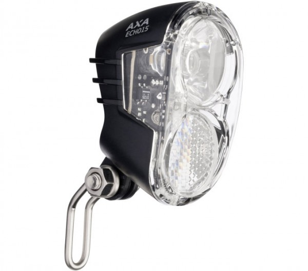 Axa Echo Front Light 15 E-Bike