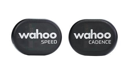 Wahoo RPM Speed & Cadence
