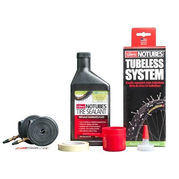 Notubes Tubeless Kit Standard 26er