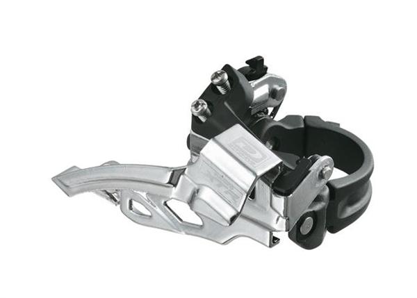 Shimano XTR Umwerfer FD-M985 2-fach TS