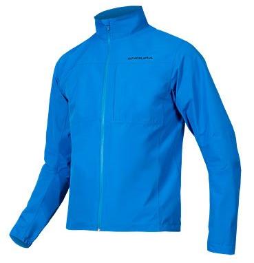 Endura Hummvee Lite Waterproof Jacket II azure blue