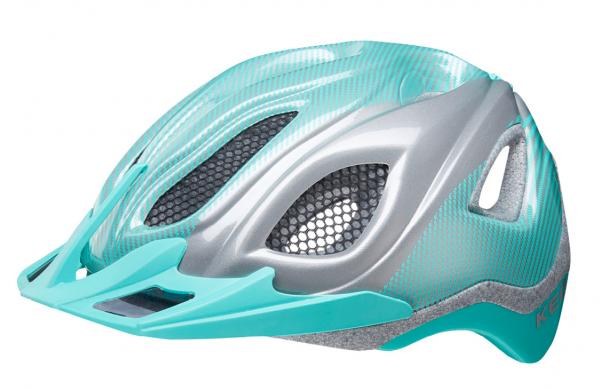 KED Certus K-STAR Urban Helm mint