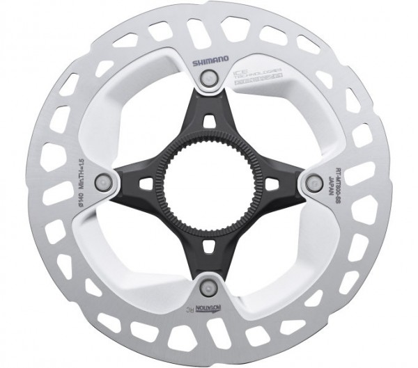 Shimano Bremsscheibe Deore XT RT-MT800 Freeza Centerlock 160mm