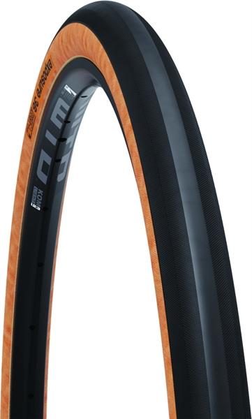 WTB Tire Exposure TCS 700c black-tan / 36 mm