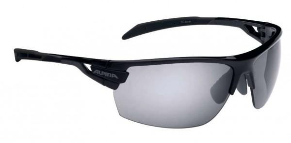 Alpina Tri-Scray glasses black