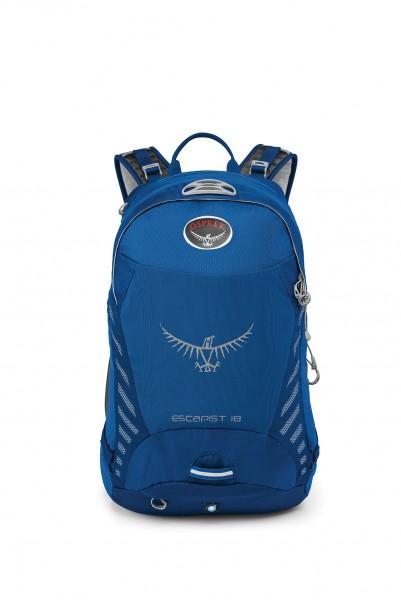 Osprey Escapist 18 indigo blue
