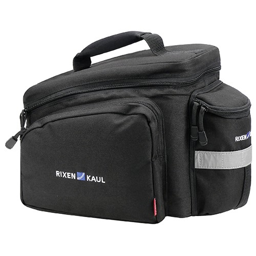 Rixen & Kaul KLICKfix Rackpack 2 Bag black (for Rackpack)