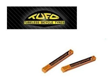 Tufo Schlauchreifenklebeband Extreme 25mm/2m