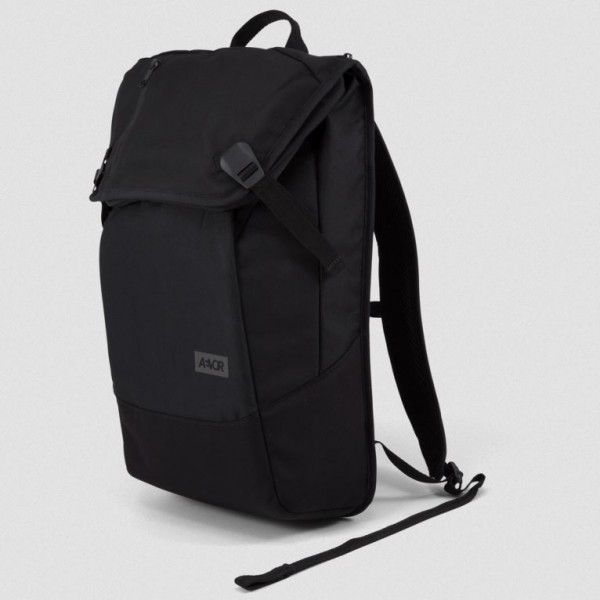 Aevor Daypack Essential Black Eclipse 18 - 28 Liter