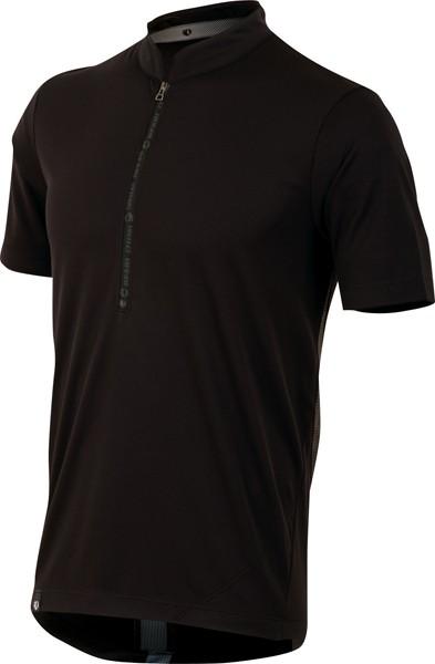 Pearl Izumi Divide Jersey black / shadow grey %
