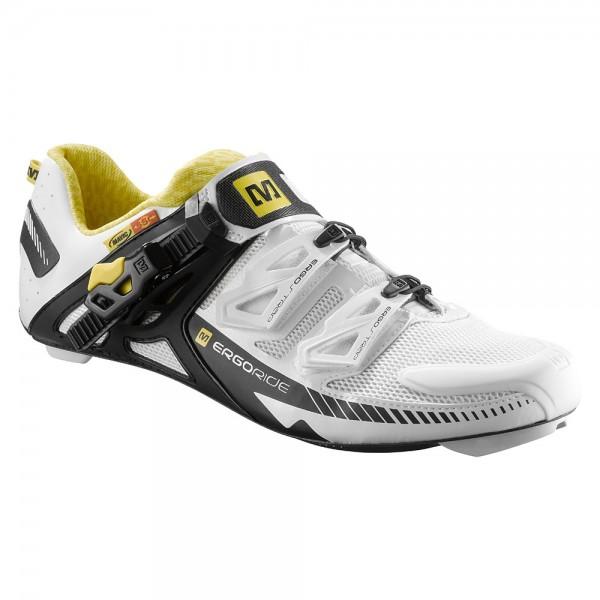 Mavic Zxellium Road Shoe white/black Sale