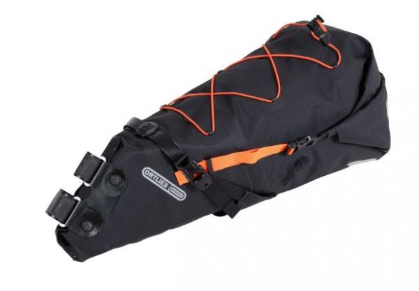 Ortlieb Seat-Pack 16,5 Liter black matt