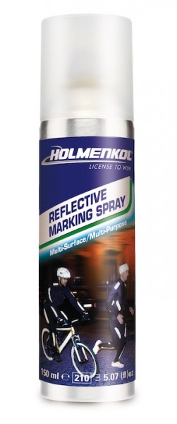 Holmenkol Reflective Marking Spray 150ml