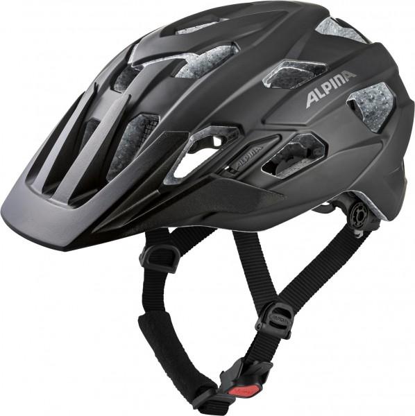 Alpina Anzana LE Helmet black