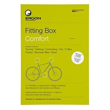 Ergon Fitting Box Comfort