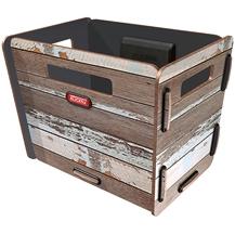 Rixen & Kaul KLICKfix Radkiste 1 for handlebars - Planke