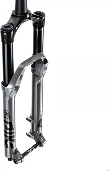 Rock Shox Pike Ultimate RC2 160mm, Offset 46 mm Boost