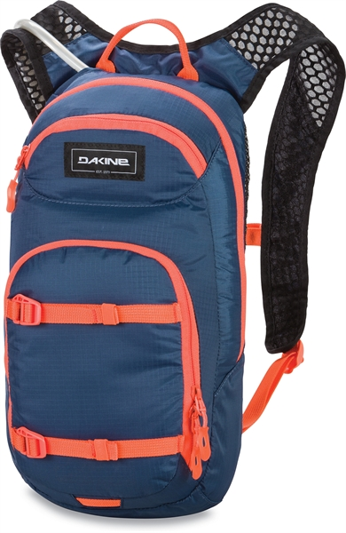 DAKINE Rucksack Womens Session 8L - Crownblue
