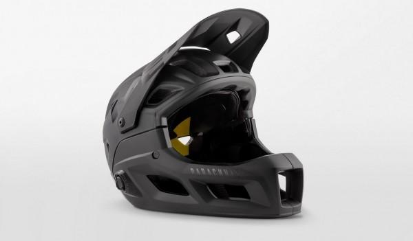 Met Parachute MCR MIPS Helm Black Matt