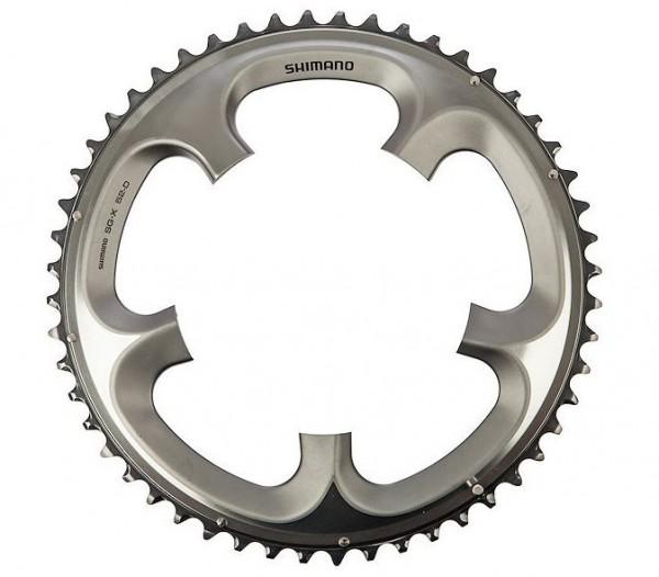 Shimano Ultegra FC-6703 10-speed chainring 30 / 39 / 52