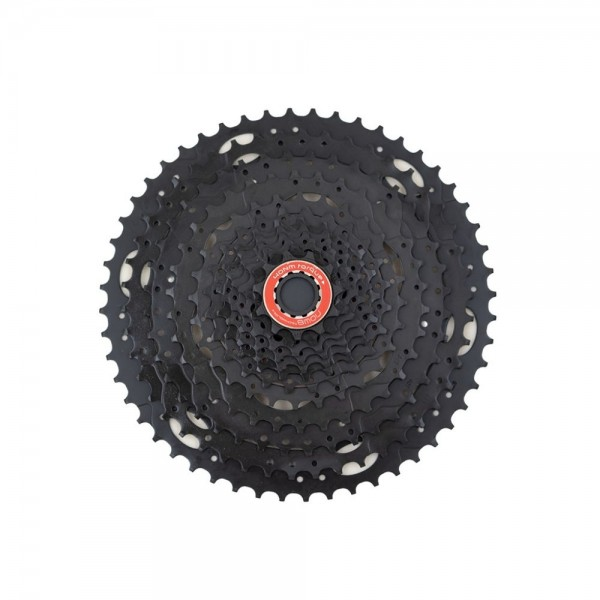 NOW8 Technology BAZO-M2 Cassette 12-speed 11-50 Zähne black