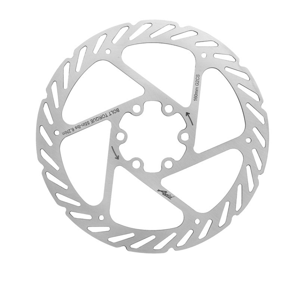 Avid Disc Rotor G2 Clean Sweep 203mm