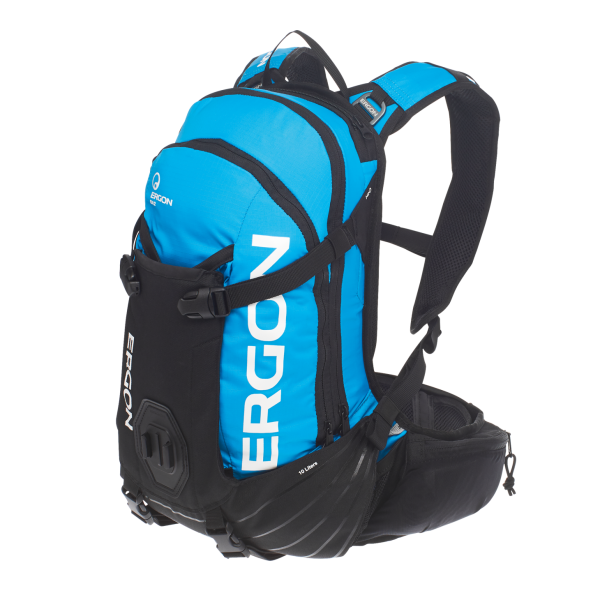 Ergon BA3 Bike Backpack Blue