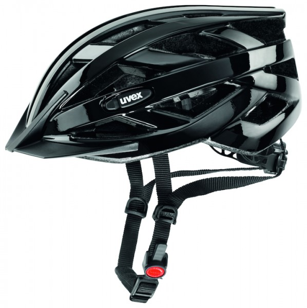 Uvex MTB Helm i-vo schwarz
