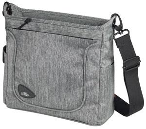 Rixen & Kaul KLICKfix Allegra Fashion Bag grey