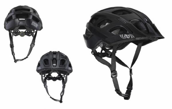 IXS Trail XC helmet black