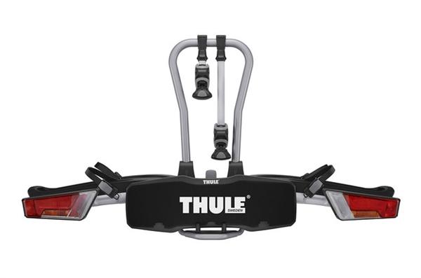 Thule Heckträger Easy Fold 931 Update for 2 Bikes