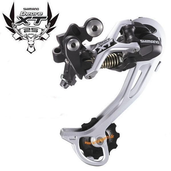 Shimano XT Rear Derailleur RD-M772 SGS