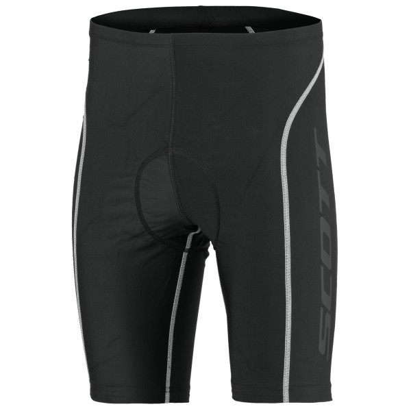 SCOTT Endurance + Shorts black/white