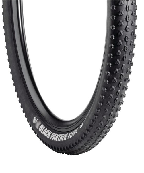 Vredestein Black Panther Xtrac 27,5x2,20 Tire TLR