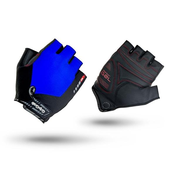 GripGrab Pro Gel Handschuh blau